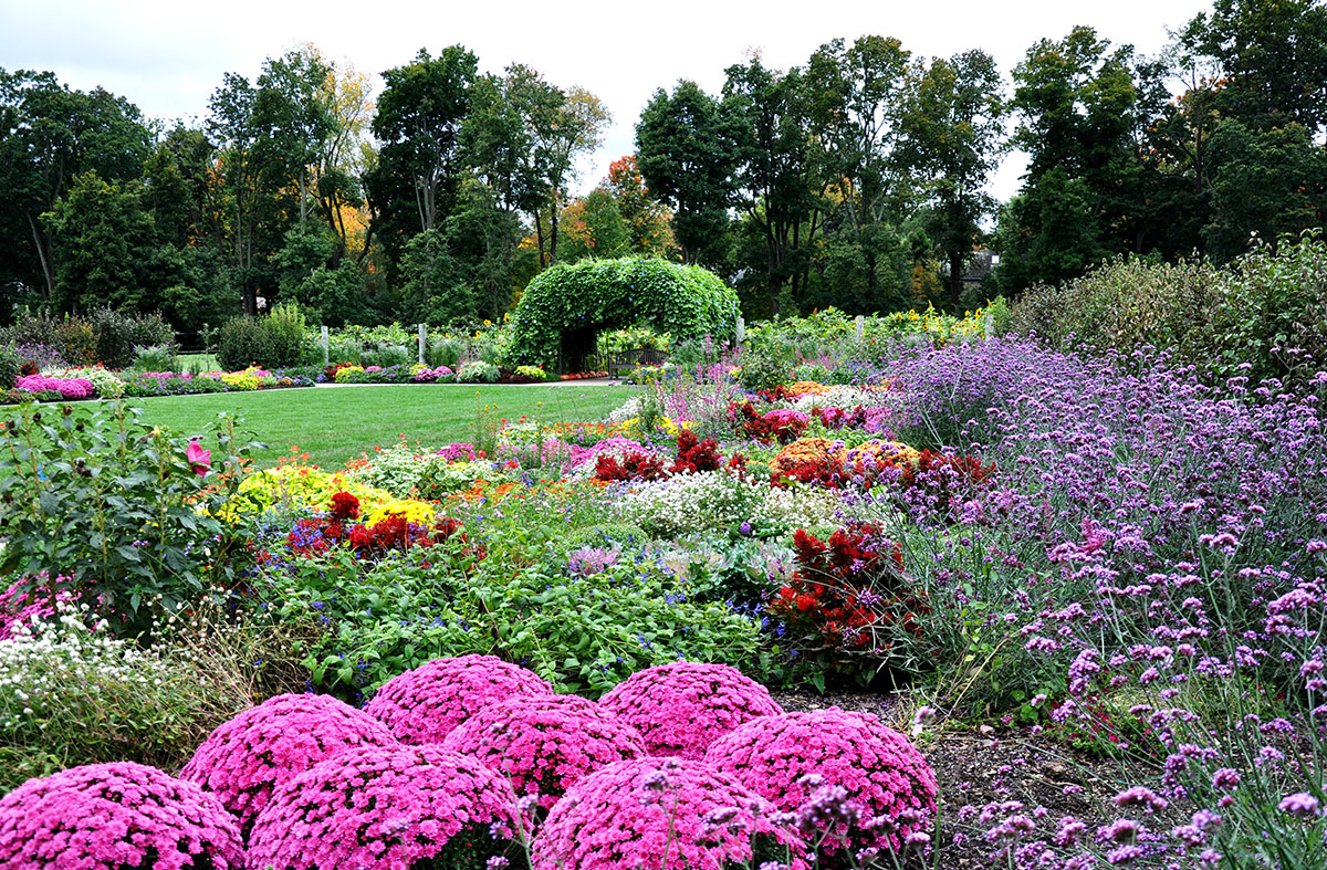Gardens & Groves | arboretum at penn state
